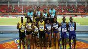 15 nouvelles épreuves aux JO de Tokyo dont la Madison et un 4x400m mixte