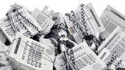 Le fax est-il mort?