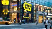 La filiale Best Buy retire tous les CD de ses rayons à partir du 1er juillet 2018.