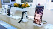 Huawei, géant chinois des télécoms et champion controversé de la 5G