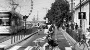 PHOTOS: Bruxelles sans voiture, immortalisée par un photographe