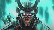 Iron Maiden s'est inspiré de Rammstein pour son nouveau clip