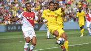 Monaco démarre bien en s'imposant à Nantes 3-1 avec Tielemans tout le match