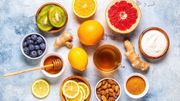 5 super aliments qui soulagent les symptômes du rhume