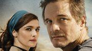 """Les critiques d'Hugues Dayez avec """"The Mercy"""", le désarroi de Colin Firth"""