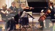 Festival de Stavelot 2011 : A.Ibragimova, L.Berthaud, H.Demarquette et A.Korobeïnikov : Mendelssohn, Mahler et R.Strauss