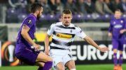 Thorgan Hazard encore forfait en Coupe face à Hambourg