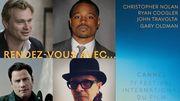 Des rencontres exclusives à Cannes avec Gary Oldman, Ryan Coogler, Christopher Nolan et John Travolta