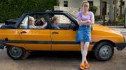 """""""Crash Test Aglaé"""" sur La Trois: un trio de femmes épatantes dansune comédie subtile"""