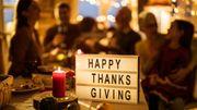 Thanksgiving et coronavirus : les célébrations en famille priment sur la propagation du Covid