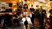 """Lous And The Yakuza chante 5 titres dans son concert """"Tiny Desk"""""""