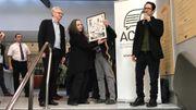 Les dernières nouvelles d'Angoulême