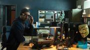Roda Fawaz, le policier Nassim, nous parle de la saison 2 d'Unité 42