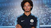 Manchester City a engagé un concurrent pour Kompany