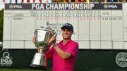 L'Américain Justin Thomas enlève son premier titre majeur à l'US PGA