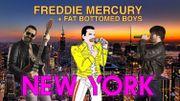 [Zapping 21] Le groupe Fat Bottomed Boys réalise un duo virtuel (et un jeu vidéo)  avec Freddie Mercury
