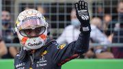 """F1 Etats-Unis, Max Verstappen : """"Notre choix de stratégie était agressif, je n'étais pas sûr que ça allait fonctionner"""""""