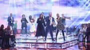 La grande soirée Cap 48 démarre en chanson, avec les personnalités de la RTBF