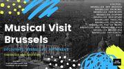 Musical visit Brussels: découvrez la capitale autrement avec une visite guidée musicale