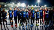 Bruges se rapproche des poules de la Ligue des Champions en battant le LASK