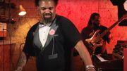 Bobby Sparks vous invite à partager sa tornade de funk jazz soul hip hop