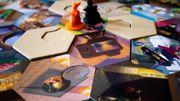 Un jeu de société où le suspense est roi et un chouette livre pour ados: les deux coups de coeur de la semaine de Florilège