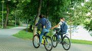 La majorité des adolescents n'ont pas suffisamment d'activités physiques