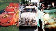 Flash McQueen souffle déjà sa 15ème bougie: quand les voitures prennent vie au cinéma…