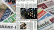 La bière et la frite belges sur la liste de l'Unesco? Pas de quoi s'emballer...