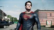 Henry Cavill de retour dans la peau de Superman?