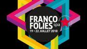25e Francofolies de Spa: 2.500 pass de quatre jours vendus en moins de 24 heures