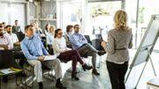 Emploi : les formations sont nombreuses et innovantes au Forem et à Bruxelles Formation