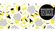 Le centre de l'image animée et interactive Quai 10 inauguré fin janvier à Charleroi