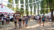 Les organisateurs ont souhaité poursuivre leur campagne de sensibilisation vis-à-vis du harcèlement et des agressions durant le festival.