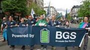 Pride 2012.