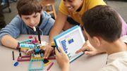 LEGO souhaite initier les plus jeunes à la programmation avec son nouveau kit SPIKE Prime