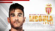 Monaco engage le Barcelonais Mboula pour 5 ans