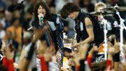 Aerosmith, les guitares de Joe Perry – épisode 2