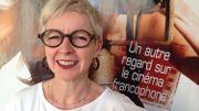 Nicole Gillet, la directrice du FIFF, voit l'avenir avec plus de sérénité
