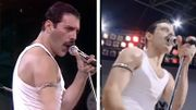 [Zapping 21] Une comparaison entre Freddie Mercury et Rami Malek