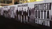"""Et de 3: """"Straight Outta Compton"""" garde la tête du box-office nord-américain"""