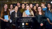Le Goncourt des lycéens, un prix littéraire convoité, rivalisant dans la cour des grands