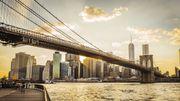 Nombre record de touristes à New York: 58,3 millions en 2015
