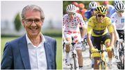 """Rodrigo Beenkens : """"Le Tour ce n'est pas que du sport"""""""
