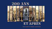 """L'Opéra Royal de Wallonie célèbre son bicentenaire avec un ouvrage, intitulé """"200 ans et après"""""""
