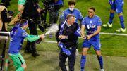 """Coupe de Belgique : Van den Brom a atteint ses objectifs et veut désormais """"terminer 2e"""""""