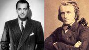 Georges Guétary et Brahms: De Vienne à Broadway