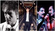 Thomas Dutronc, Bob Dylan, Francis Cabrel : du jazz, blues, folk et rock en sorties de la semaine