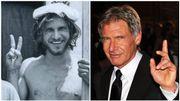 Comment Harrison Ford est passé de... charpentier à star d'Hollywood