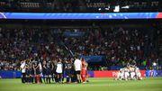 Les Etats-Unis brisent les rêves de la France et accèdent aux demi-finales du Mondial féminin